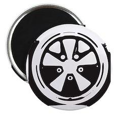 Fooks-2 Magnet