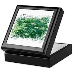 Play Keepsake Box