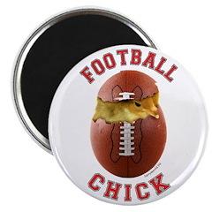 Football Chick 2 2.25