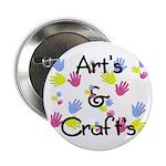 Art's & Craft's Button