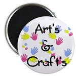 Art's & Craft's 2.25