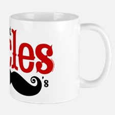 Best Uncles Have Mustaches Mug