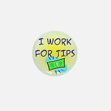 TipsButton3 Mini Button