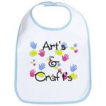 Art's & Craft's Bib