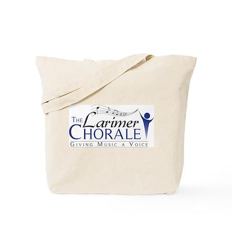 Larimer Chorale Tote Bag