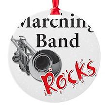 mband_trumpet Ornament