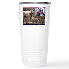 offlogosign Travel Mug