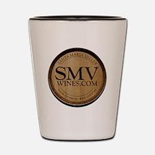 SMV_logo_sm Shot Glass