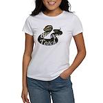 Biology Teacher Women's T-Shirt