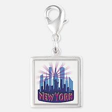NYC Newwave7 cool Charms