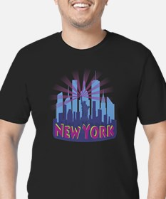 NYC Newwave7 cool T-Shirt
