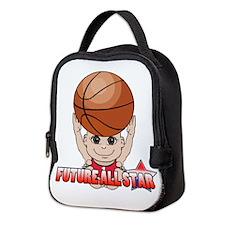 Future all star Neoprene Lunch Bag