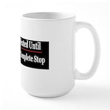 remn seated Mug