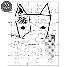 Pocket BullTerrier Puzzle