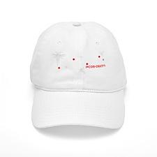 wasp2 Baseball Cap