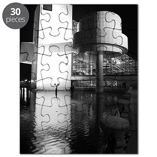 Rock and Roll Hall of Fame Puzzle
