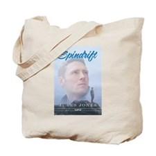 Spindrift Tote Bag