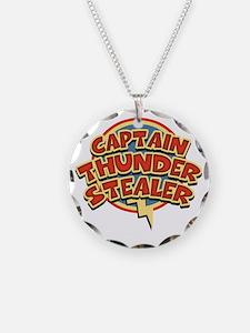 thunderstealer-T Necklace