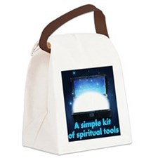 spiritual-tools Canvas Lunch Bag