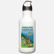 H2O CAMPFIRE Water Bottle