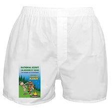 H2O CAMPFIRE Boxer Shorts