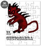 Chupacabra Puzzles