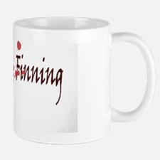 2-sharks-blood Mug