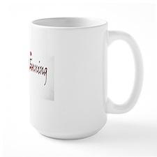 2-sharks-blood Coffee Mug