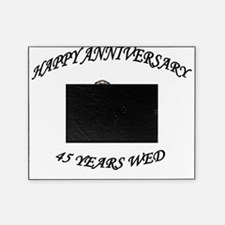 2 happy anniversary 45 copy picture frame