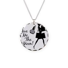 Give Me the Moon! Necklace