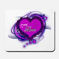 Pure Love Complete Mousepad