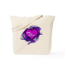 Pure Love Complete Tote Bag