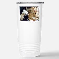 FosterKittens Travel Mug