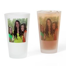 GIrls Drinking Glass