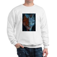 Nas T-Rex Sweater