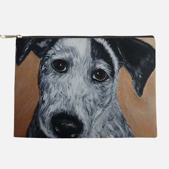 Puppy Makeup Pouch
