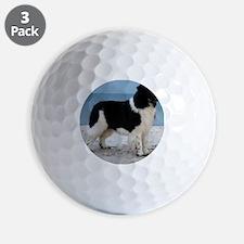 Clancy10mths 078 Golf Ball