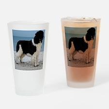 Clancy10mths 078 Drinking Glass