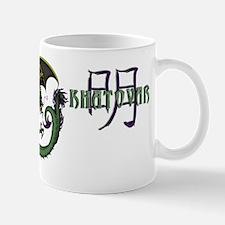Khatovar Shirt Mug