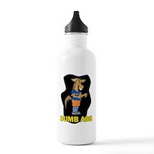 dumbassBCK Water Bottle