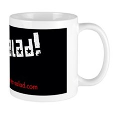viva la tater Mug