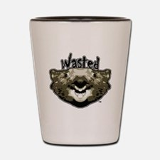 wwlogo1 Shot Glass