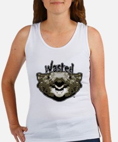 wwlogo1 Women's Tank Top