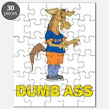dumbdonkeyBLK Puzzle