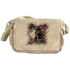 New Moon Jacob Wolf Messenger Bag