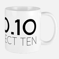 10.10-black Mug