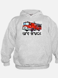 Firetruck Hoodie