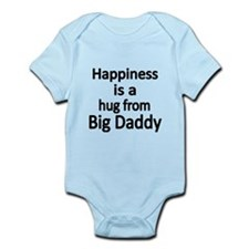 Happiness is a hug from Big Daddy Body Suit