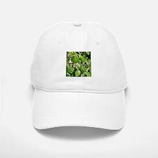 Poison Ivy Flower Baseball Baseball Cap