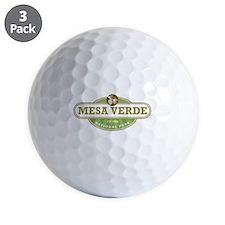 Mesa Verde National Park Golf Ball